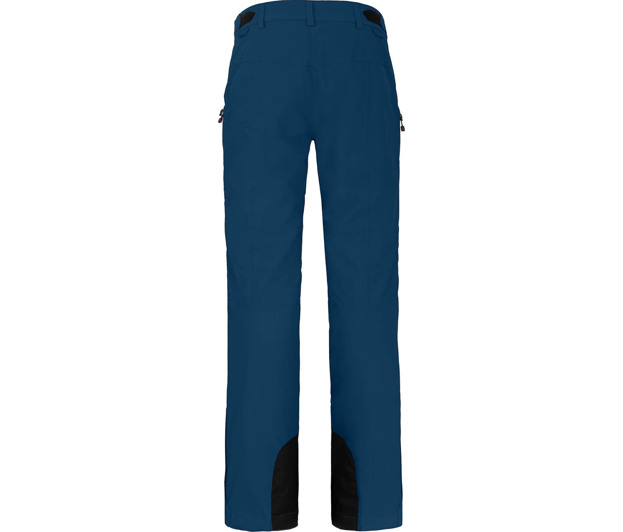 Dunkel Blau --> Skibekleidung